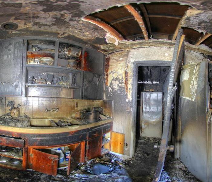 Fire Damage Tips for Dealing with Fire Damage in Your San Jose Commercial Property